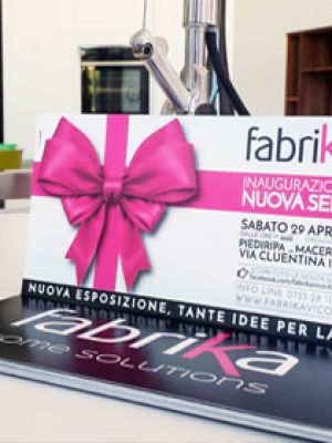 FABRIKA HOME SOLUTIONS