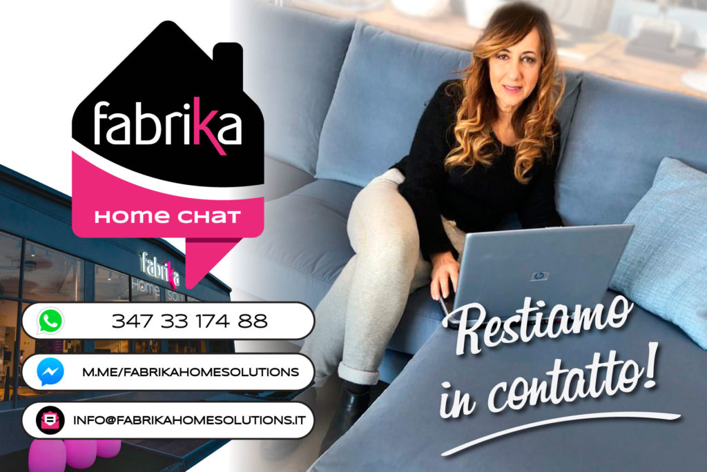 Fabrika Home Chat