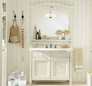 Bagno Shabby 9-A